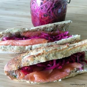 Idées de sandwich
