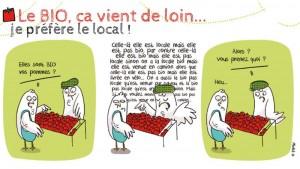Bio et Local