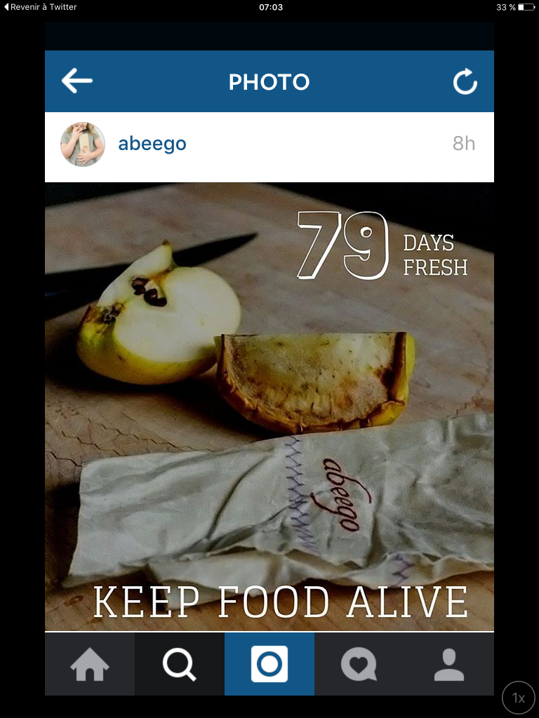 Abeego 79 jours