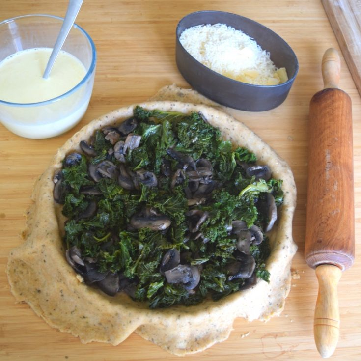 quiche antigaspi