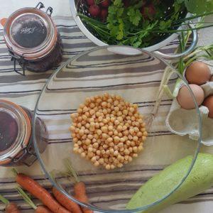Blog d'Erika Fournel diététicienne