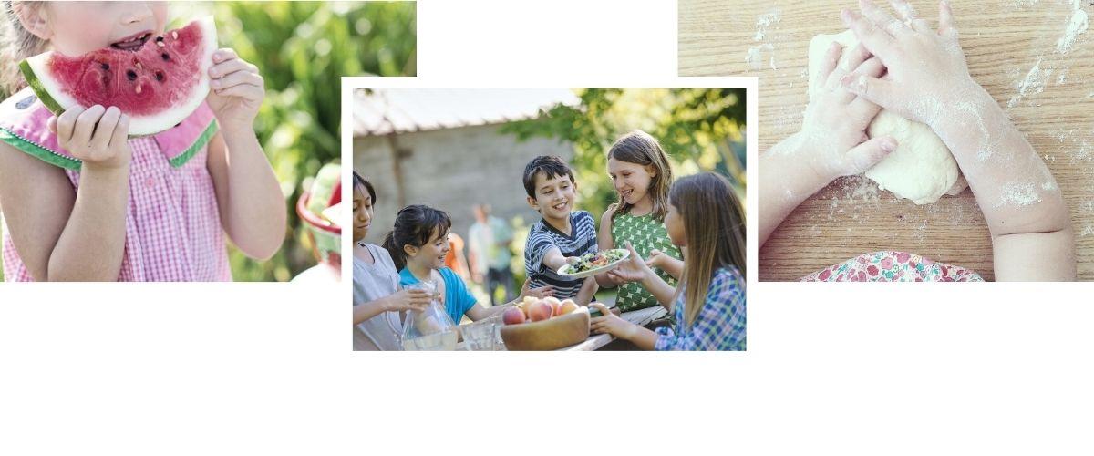 Consultations diététicienne pour enfants et adolescents